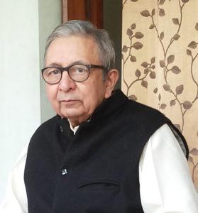 Bhaiyasaheb Ghatate