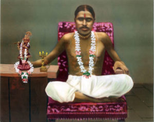 Sant Gulabrao Maharaj